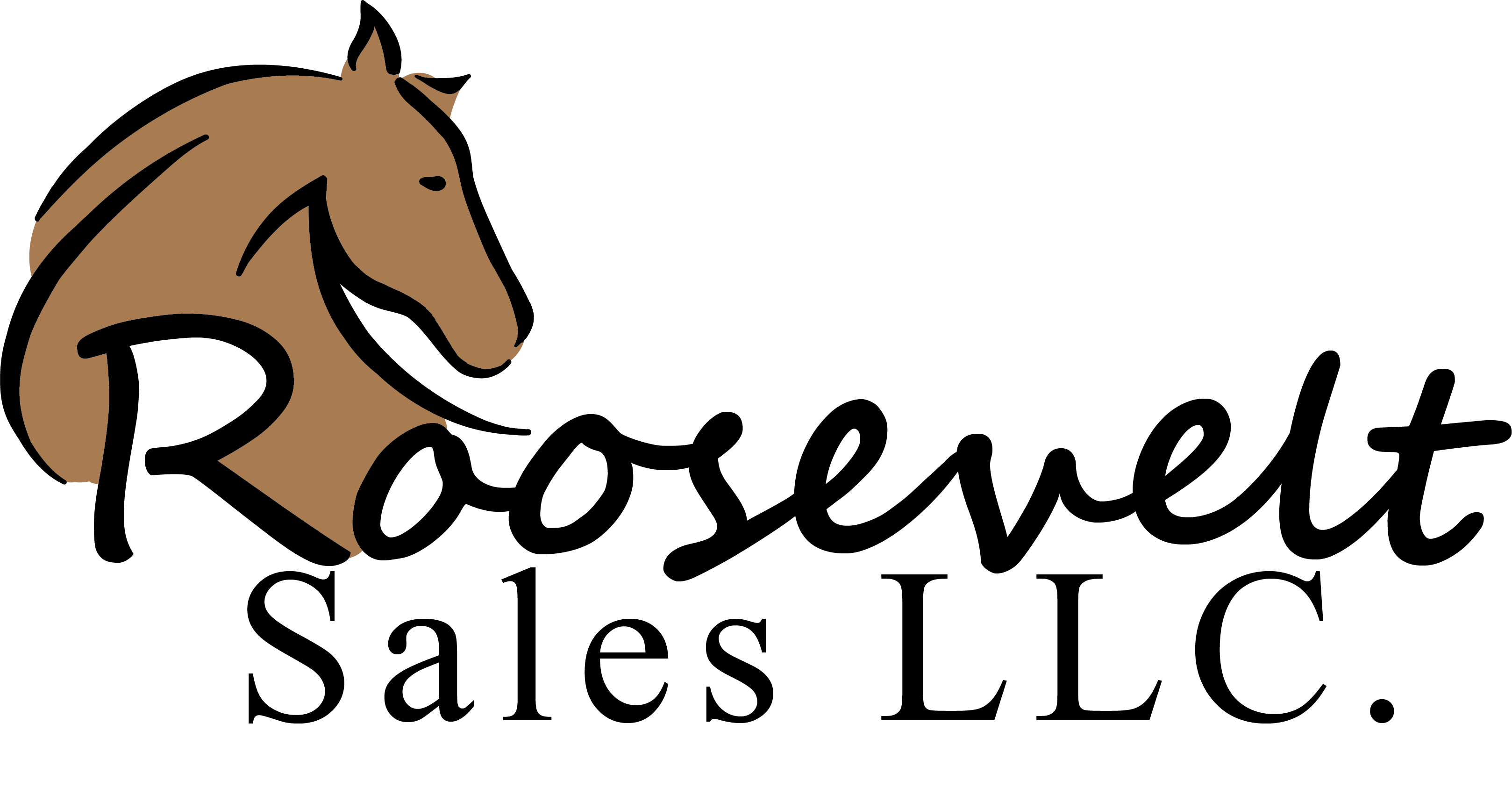 Roosevelt Sales LLC.