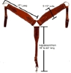 Breast Collars & Reins